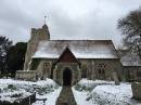 St John's in Snow