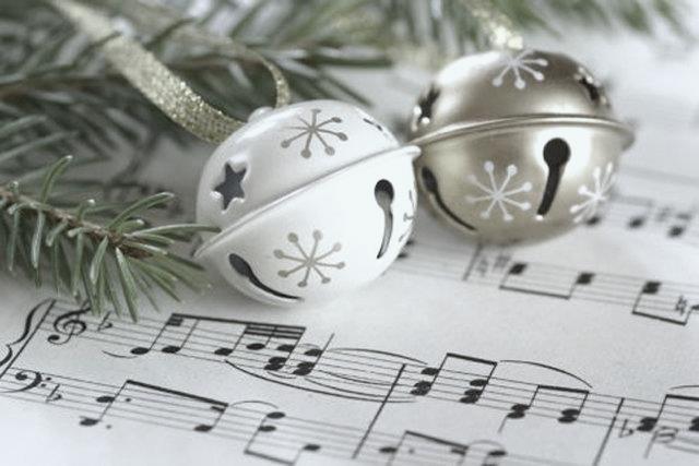 Скачать музыку рождества