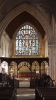 Chancel and Rood Screen