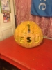 Large pumpkin!!