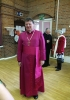 Click here to view the 'Bishop Norman Visits 2012' album