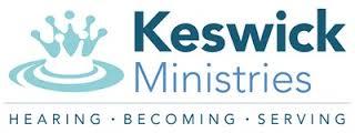 Keswick Ministries logo