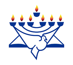 Logo of Christian Friends of Israel