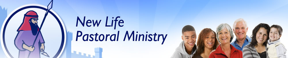 Pastoral Care: Ministry to the Elderly, Sick and Homebound
