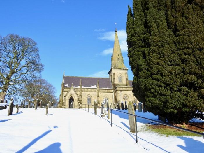 St Pauls, Healey | Photos