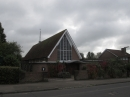 SIMILAR CHURCH BUILDING IN MERSTHAM, SURREY