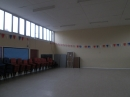 CHURCH HALL - 1