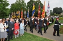 VJ Day 70 Commemoration Service