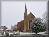 St Bartholomew Greens Norton