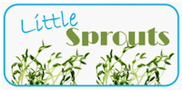 Little Sprouts at the Tove Benefice