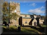 St Michael Bradden