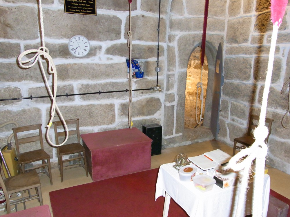 Photo 1, The Ringing Chamber