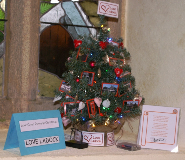 Love Came Down at Christmas - Love Ladock Group