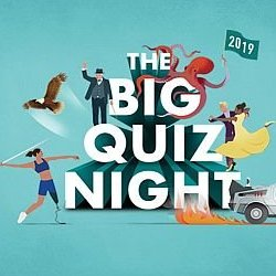 Open Tearfund The Big Quiz Night