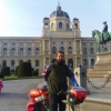 Click here to view the 'Round The World Cycle(RTWC) Part 2(Austria  ) ' album