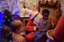Visit to Father Christmas