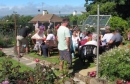 Garden Party at week St Mary