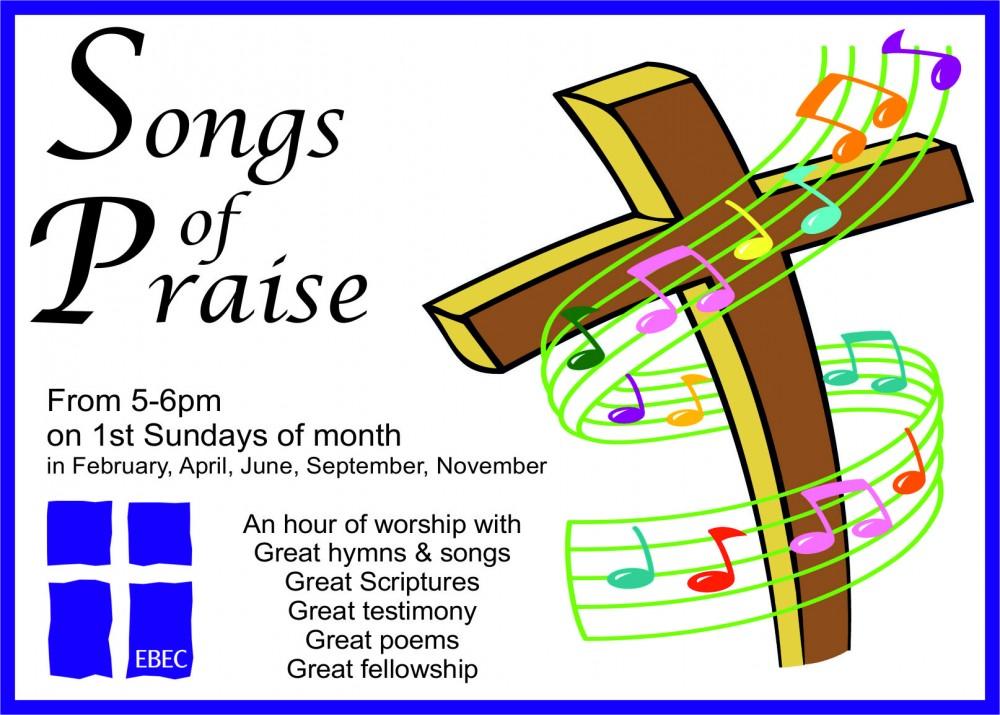 East Beach Evangelical Church | Songs of Praise