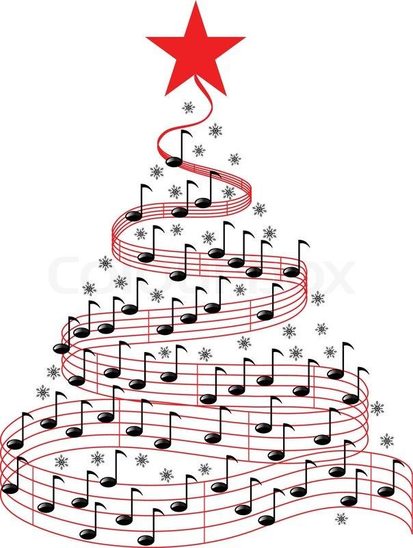 Sandy Parish Church Christmas Tree Festival