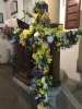 Transformed Easter Cross