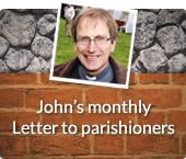 Letter to parishioners