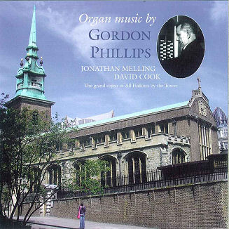organ cd cover