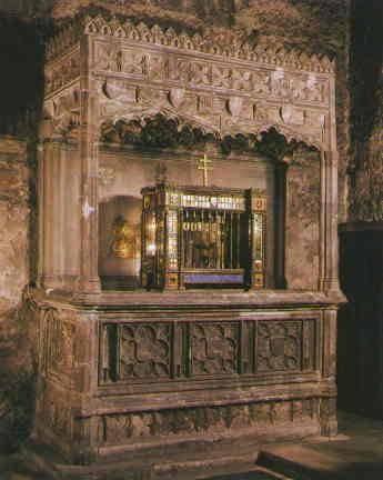 Croke Altar