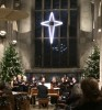 Open 'Christmas at All Hallows'