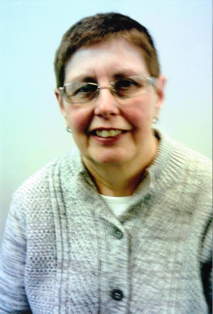 Mrs Cath Baines