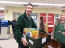 Click here to view the 'Food Bank Collecting Feb 2013' album
