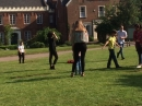 Rounders on the Green