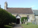 Click here to view the 'All Saints Foston' album