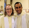 Click here to view the 'Hannah's Priesting' album