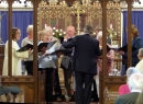 The Benefice choir