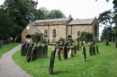 Click here to view the 'All Saints' Church' album