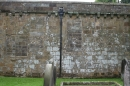 Click here to view the 'All Saints' North Wall' album