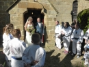 Guard of Honour - Judo Style