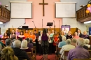 Songs from Trallwn Community Choir