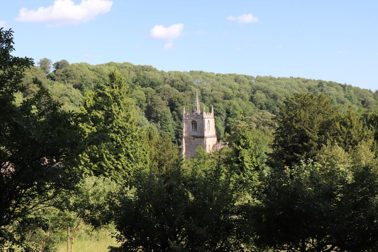 Image of Castle Combe