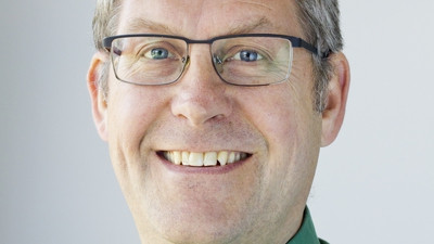 Open Revd Jeremy Andrew announced as Area Dean for Kingswood and South Glos
