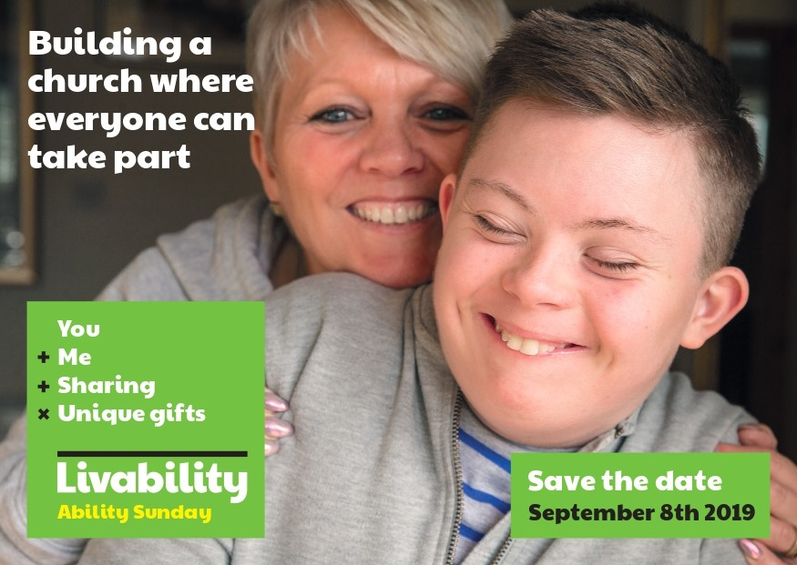 Open Ability Sunday 2019