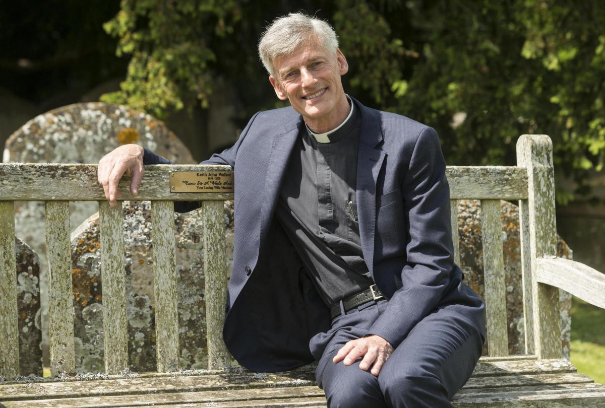 Open Revd Canon Michael Johnson appointed Acting Dean at Bristol Cathedral