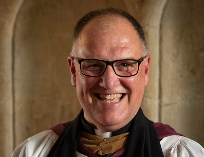 Open Collation and Installation of Neil Warwick as Archdeacon of Bristol