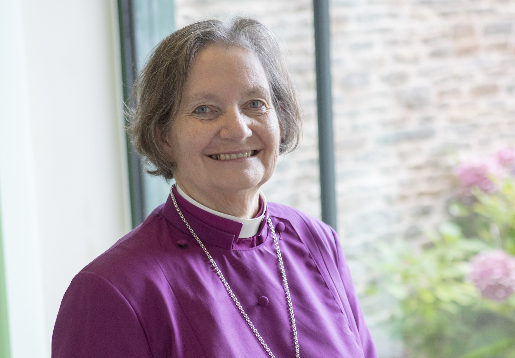 Open  Bishop of Bristol makes first speech in House of Lords