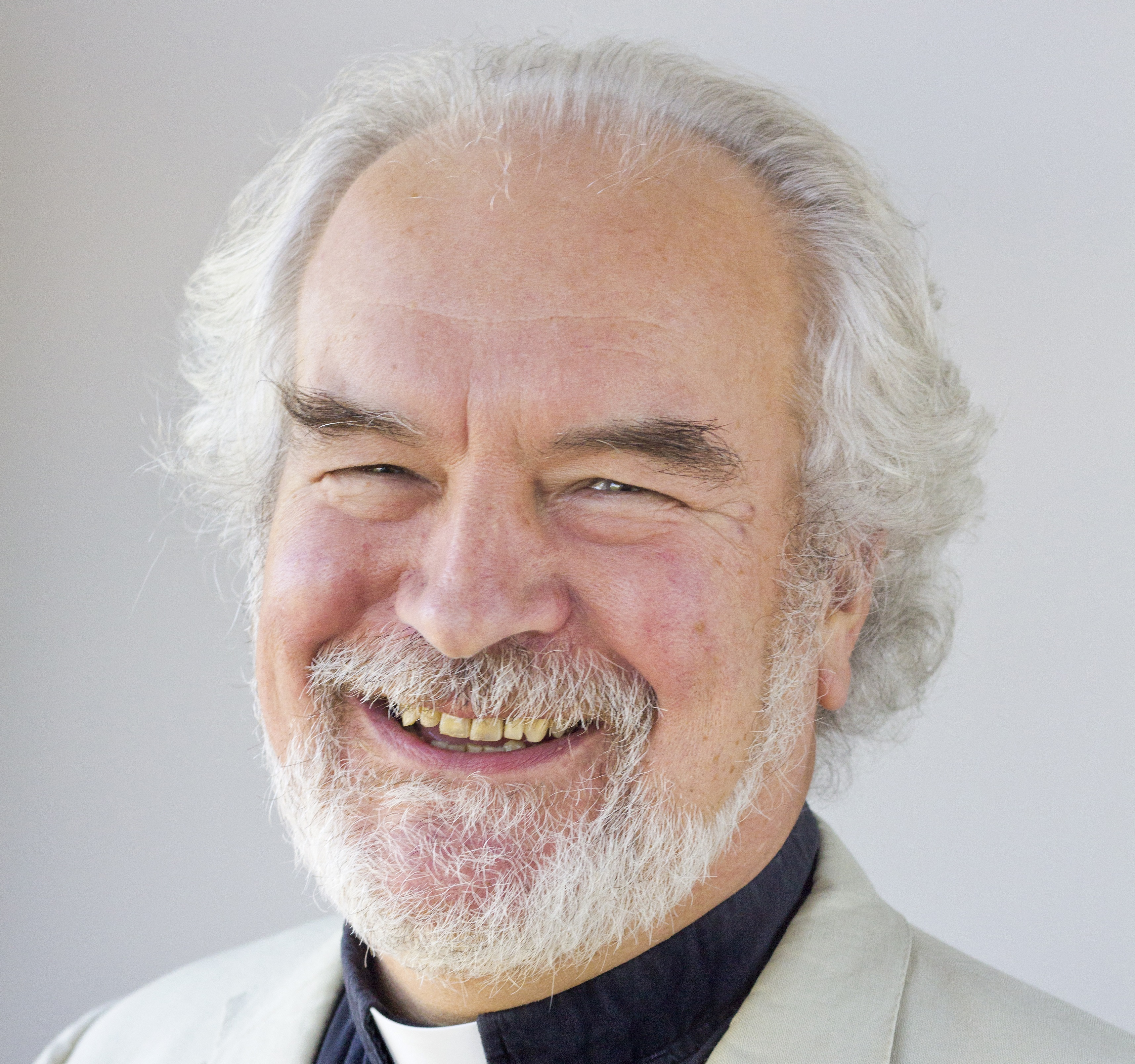 Open Revd Charles Sutton announced as Area Dean for Bristol West