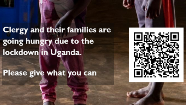 Open Update on the 2020 Uganda Appeal