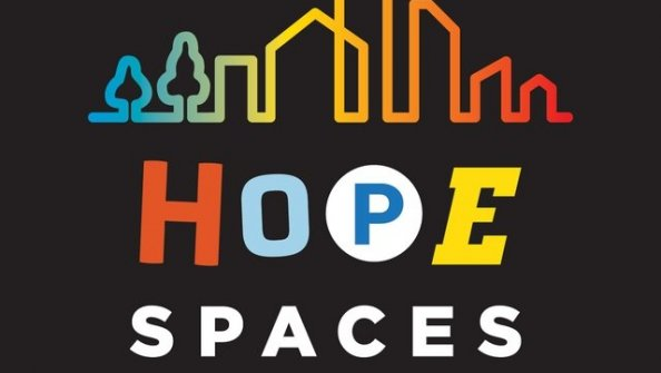 Open HOPE Prayer Spaces