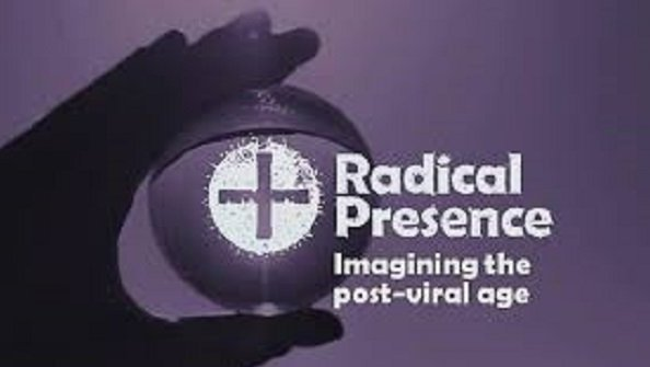Open Radical Pressence: A conversations course from Green Christian