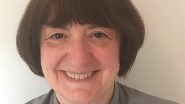 Open Sue Gent announced as Adviser for Ordinands and Vocations (Diocesan Director of Ordinands)