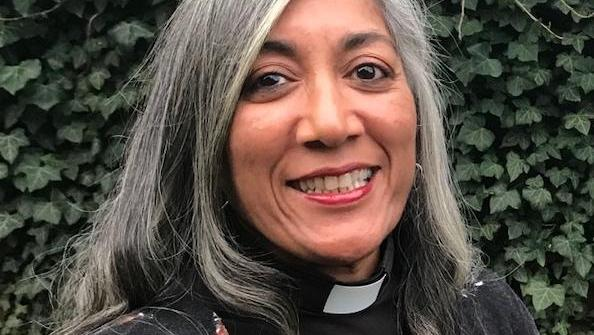 Open Rev'd Melanie Otto announced as Priest in Charge of St Agnes and St Anne's
